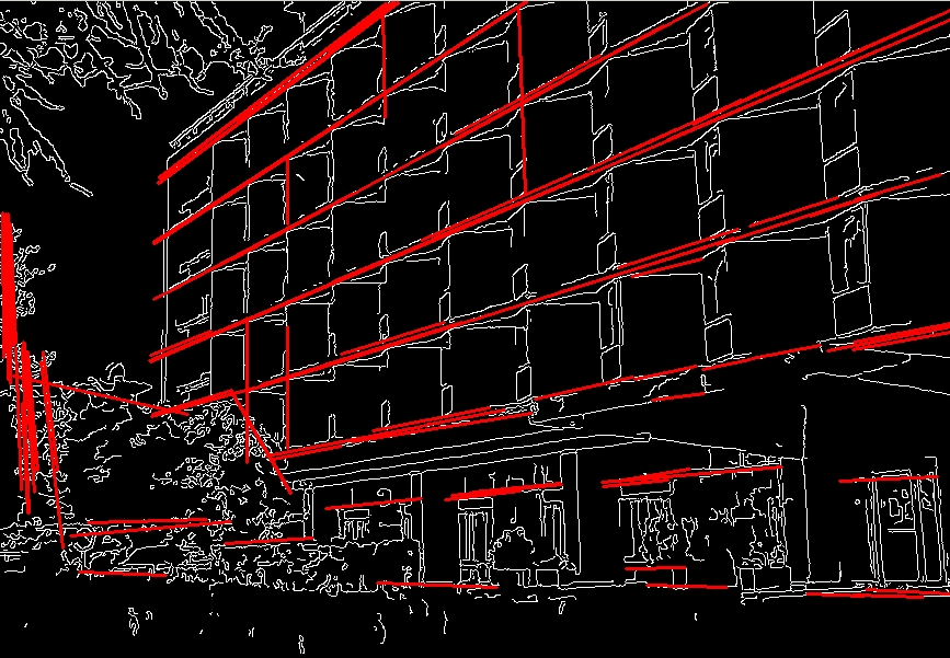 特徴検出 Opencv 2 2 Documentation